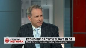 Mark Satov The Roundup May 31